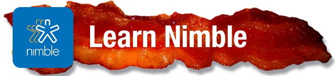 The Bacon System - Learn Nimble